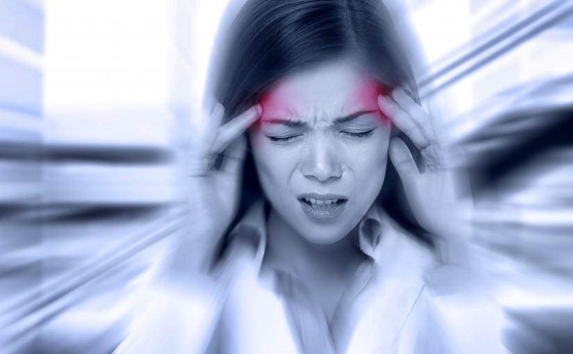 Nervvärk i ansiktet