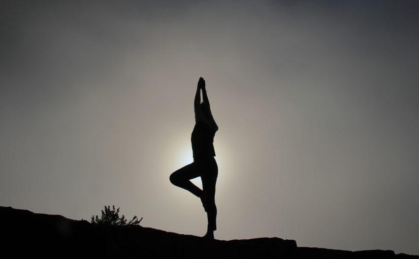 Tips för att hålla balansen under klimakteriet