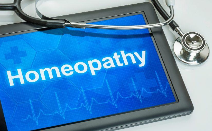 Homeopati och forskning