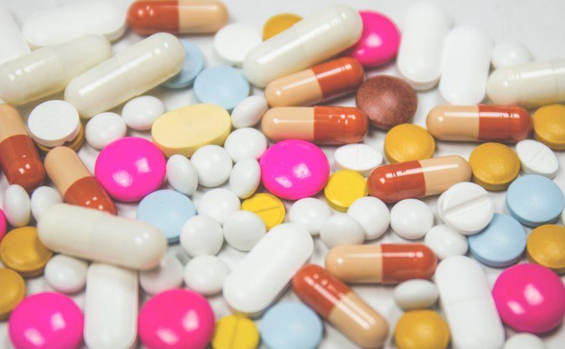 Antibiotika – eller inte?? Finns det alternativ?